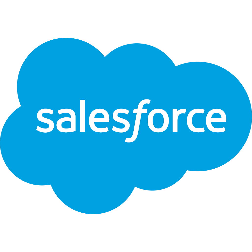 Salesforce icon 1024x1024 colour transparent