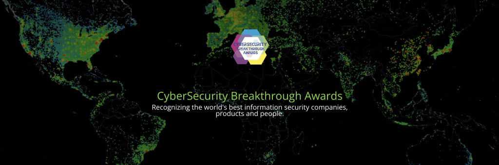 Cloud Security Startup of the Year